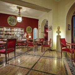 Grand Hotel Et Des Palmes питание фото 3