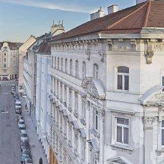 Отель CheckVienna - Apartment Rentals Vienna Австрия, Вена - 11 отзывов об отеле, цены и фото номеров - забронировать отель CheckVienna - Apartment Rentals Vienna онлайн фото 2