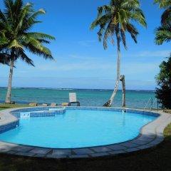 Отель Namolevu Beach Bures детские мероприятия