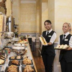 Hotel Alpi питание фото 3