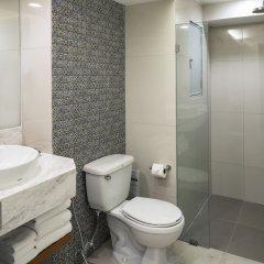 Отель Le Tada Residence Бангкок ванная фото 2