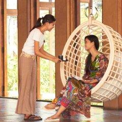 Отель Putahracsa Hua Hin Resort фитнесс-зал