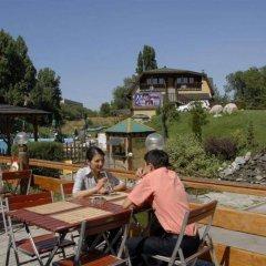 Гостиница Сарайшык бассейн фото 3