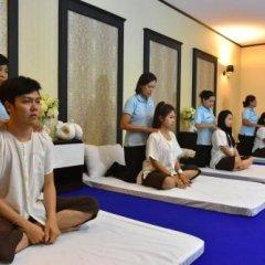 Siam Oriental Hotel спа фото 2