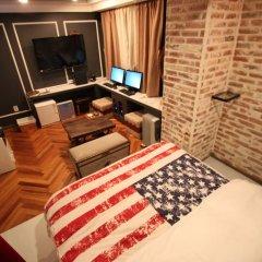 Отель February Boutique Hotel Южная Корея, Тэгу - отзывы, цены и фото номеров - забронировать отель February Boutique Hotel онлайн комната для гостей фото 2