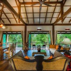 Отель Koh Jum Beach Villas фитнесс-зал фото 2