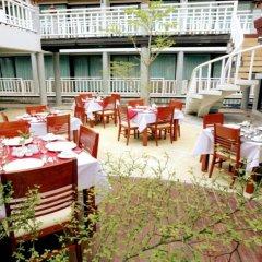 Отель Honey Resort