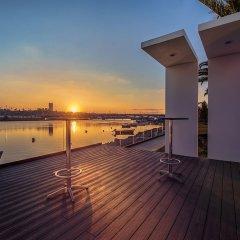 Отель Le Dawliz Hotel & Spa Марокко, Схират - отзывы, цены и фото номеров - забронировать отель Le Dawliz Hotel & Spa онлайн пляж фото 2
