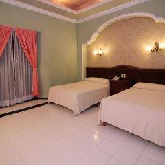 Hotel Caribe сейф в номере