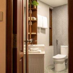 Отель Nalahiya Residence Мальдивы, Северный атолл Мале - отзывы, цены и фото номеров - забронировать отель Nalahiya Residence онлайн ванная фото 2
