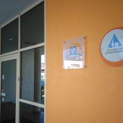 Отель HI Porto – Pousada de Juventude интерьер отеля
