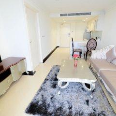 Отель LK President комната для гостей фото 3