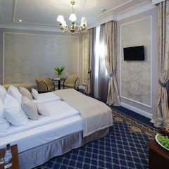 Отель Rixwell Gertrude Рига комната для гостей