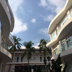 Отель 1001 Hotel Вьетнам, Фантхьет - отзывы, цены и фото номеров - забронировать отель 1001 Hotel онлайн