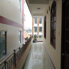 Euro Hotel Нячанг интерьер отеля фото 2