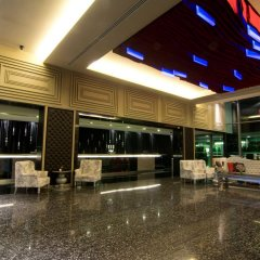 Отель Way Hotel Таиланд, Паттайя - 2 отзыва об отеле, цены и фото номеров - забронировать отель Way Hotel онлайн интерьер отеля фото 2