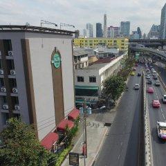 Отель Bangkok City Suite Бангкок фото 3
