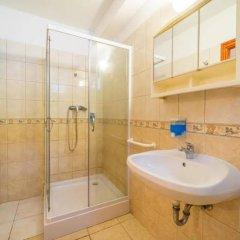 Отель Rondel Village Ямайка, Саванна-Ла-Мар - отзывы, цены и фото номеров - забронировать отель Rondel Village онлайн ванная