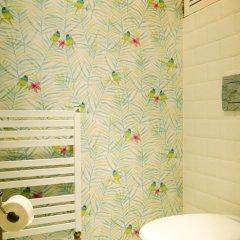 Отель Cocorico Apartments Польша, Познань - отзывы, цены и фото номеров - забронировать отель Cocorico Apartments онлайн ванная