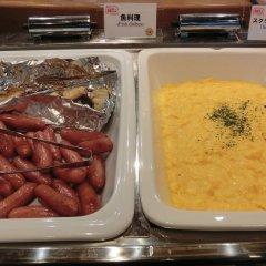 Apa Hotel Iidabashi-Ekimae питание фото 2