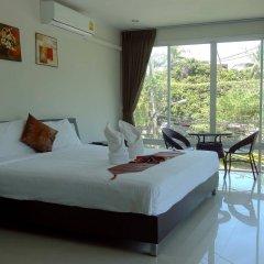 Отель But Different Phuket Guesthouse комната для гостей фото 2