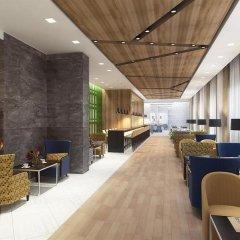 Отель Hilton Garden Inn Ufa Riverside Уфа интерьер отеля