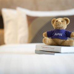 Отель AVANI Atrium Bangkok Таиланд, Бангкок - 4 отзыва об отеле, цены и фото номеров - забронировать отель AVANI Atrium Bangkok онлайн с домашними животными