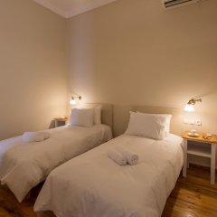 Отель Sunny & Light Art Deco Греция, Афины - отзывы, цены и фото номеров - забронировать отель Sunny & Light Art Deco онлайн комната для гостей
