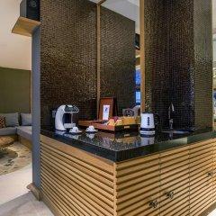 Отель Nikko Bali Benoa Beach Индонезия, Бали - отзывы, цены и фото номеров - забронировать отель Nikko Bali Benoa Beach онлайн интерьер отеля фото 2