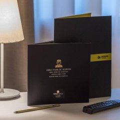 Отель SERHS Carlit Испания, Барселона - 4 отзыва об отеле, цены и фото номеров - забронировать отель SERHS Carlit онлайн удобства в номере