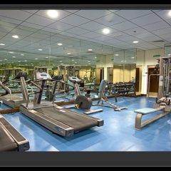 Saraya Corniche Hotel фитнесс-зал фото 4