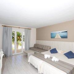 Hotel Calimera Es Talaial комната для гостей