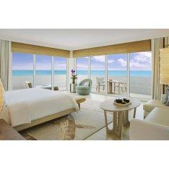 Nobu Hotel Miami Beach комната для гостей