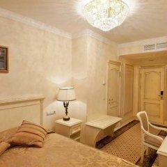 Римар Отель 5* Стандартный номер с двуспальной кроватью фото 2