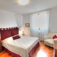 Отель L'Accademia Италия, Флоренция - отзывы, цены и фото номеров - забронировать отель L'Accademia онлайн комната для гостей