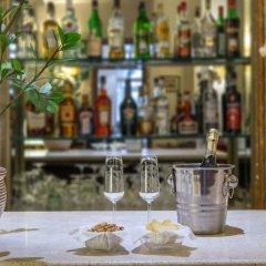 Отель Machiavelli Palace Флоренция гостиничный бар