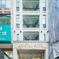 Отель A25 Hotel Вьетнам, Хошимин - отзывы, цены и фото номеров - забронировать отель A25 Hotel онлайн фото 18