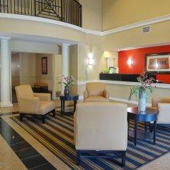 Отель Extended Stay America Fort Lauderdale - Cypress Creek Prk N интерьер отеля