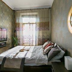 Апартаменты GM Apartment Serafimovicha 2-415 комната для гостей фото 4