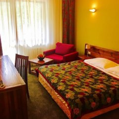 Club Hotel Yanakiev Боровец комната для гостей фото 2