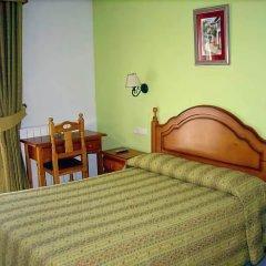 Hotel Albero удобства в номере