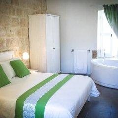 Отель Lemon Tree Bed & Breakfast Мальта, Заббар - отзывы, цены и фото номеров - забронировать отель Lemon Tree Bed & Breakfast онлайн комната для гостей фото 4