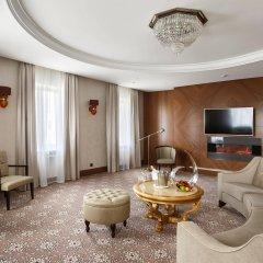 Lotte Hotel St. Petersburg комната для гостей фото 2