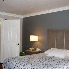 Отель Americas Best Value Inn-Milpitas/Silicon Valley комната для гостей фото 6
