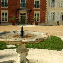 Hotel The Originals Domaine des Thômeaux (ex Relais du Silence) фото 7