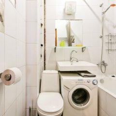 Гостиница MaxRealty24 Baltijskaya 6 k 3 в Москве отзывы, цены и фото номеров - забронировать гостиницу MaxRealty24 Baltijskaya 6 k 3 онлайн Москва ванная