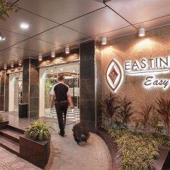 Отель Eastin Easy GTC Hanoi интерьер отеля