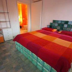 Отель B&B Residence L'isola che non c'è Фонтане-Бьянке детские мероприятия