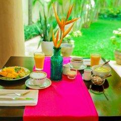 Отель Mango House питание фото 3