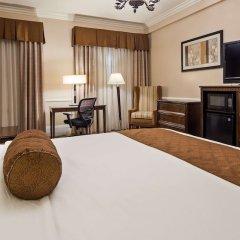 Отель Best Western Plus San Pedro Hotel & Suites США, Лос-Анджелес - отзывы, цены и фото номеров - забронировать отель Best Western Plus San Pedro Hotel & Suites онлайн удобства в номере фото 2